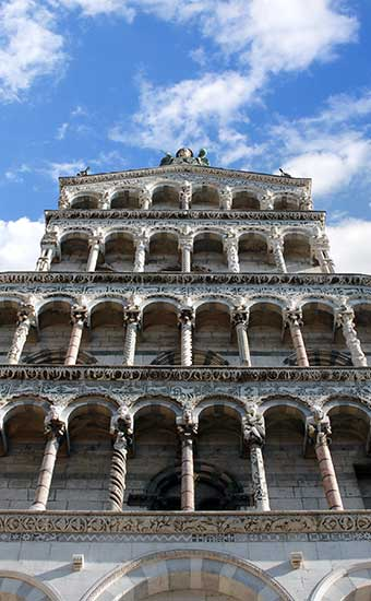 Foto Lucca: la città medievale Locanda Francigena Lucca