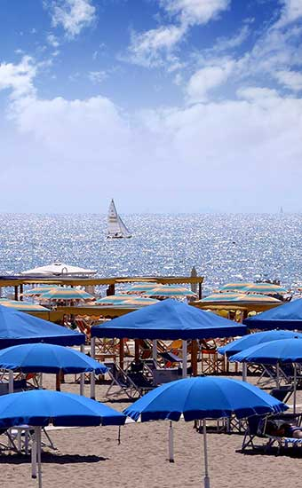 Photo Versilia: sea and relax Locanda Francigena Lucca